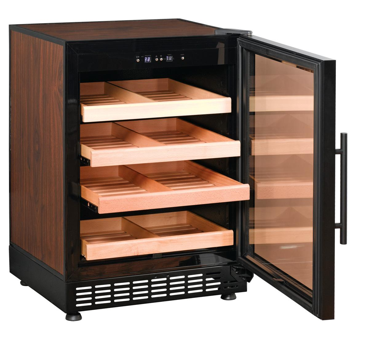 in cabinet wine cooler