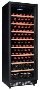 Wine cooler (120 bottles - 2 zones)