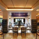 Wijnkoelkasten vrijstaand in restaurant