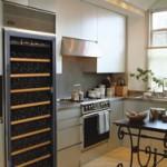 wijnklimaatkast wijnkoelkast inbouw