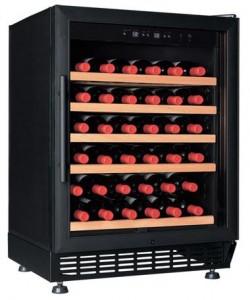 Wijnklimaatkast PT-S 40 WK (40 flessen - 2 zones)