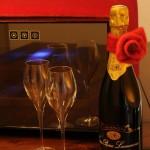 Valentine-champagne-cooler