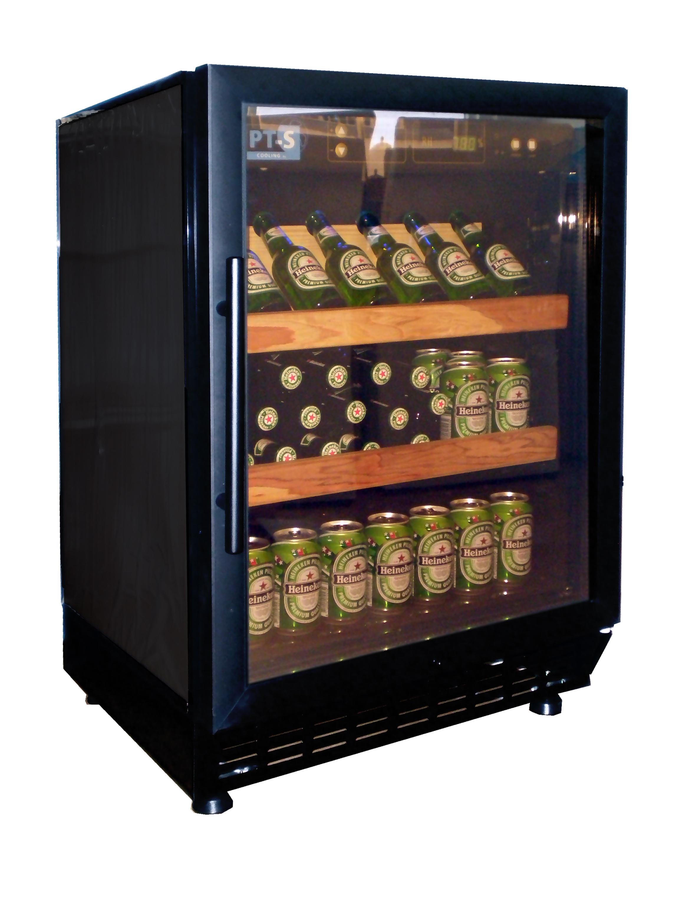 Beer Cooler Coolvaria Beer Storage
