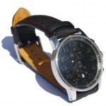 Horloge - limited Edition - Wijnklimaatkast - Pieter Damen
