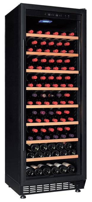 Wijnklimaatkast PT-S 120 WK