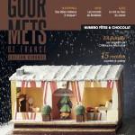 Cooling.nl - Magazin - Gourmets de France (11/2014)